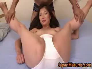 Chisa kirishima aziatike moshë e pjekur part5