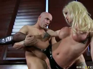 Nadia hilton love getting laid with her excited partner