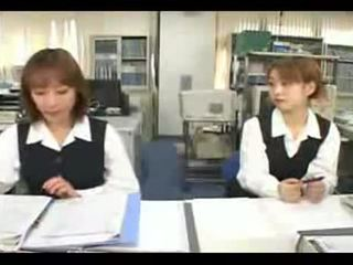 brunette klem, nieuw japanse actie, heet tieners