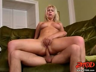 Cock Eater Lenny Power Likes To Get Her Mouth Sprayed With Cock Sauce