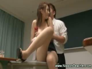 kijken japanse tube, ideaal uniform klem, amateur thumbnail