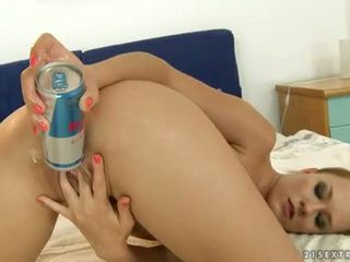Blue Angel Fuck Hard By A Gulp In Tin Can