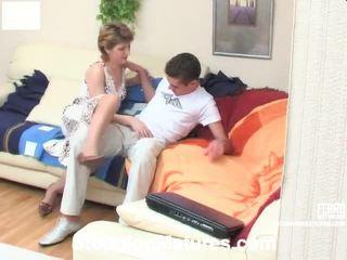 Margaret und tommy irresistible mutter onto mov