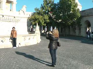 heet openbare sex, naakt in de straat, sex adventures mov