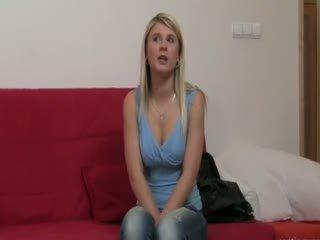 Teenage Girl Erotica With Fake Agent