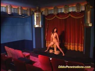 groot film, ideaal jong mov, zien reusachtig porno