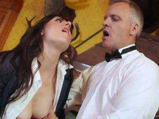 see blowjob watch, rated brunettes fun, nice big tits any