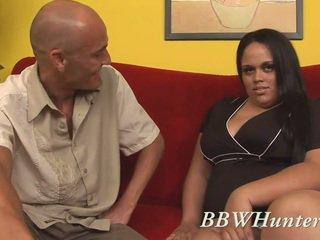 any bbw film, big naturals action, great fat