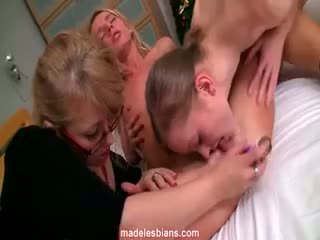 hottest lesbian fresh, nice threesome, russian nice