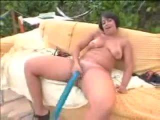 Darlene ברזילאי גדול תחת תחת שלל