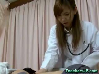 japanse seks, een exotisch, verpleegkundigen film