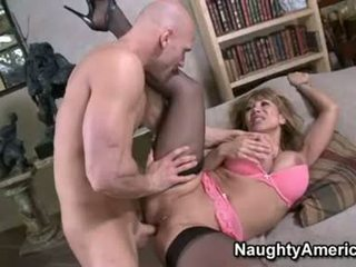 Sexy Floozy Ava Devine Likes Getting Cummed In Her Mouth After A Nice Hawt Fuck