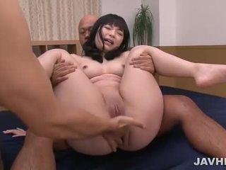 Hina maeda 在 日本語 三人行