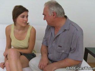 Joli و grej حار مراهقون الاباحية