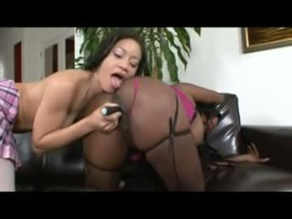 JAYLA STARR AND GOLDIE JACKSON