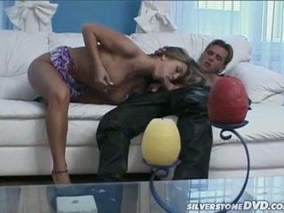 condoom, heet grote borsten klem, vers natuurlijke tieten mov