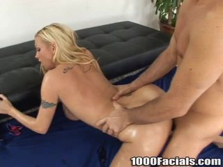 Chloe dior sucks and copulates hard