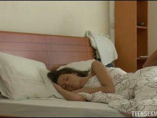 Nukkuva