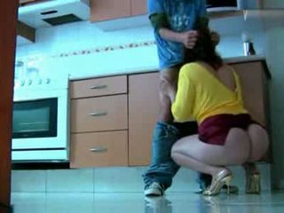 Blackmail hot mom Video