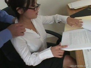 velika hardcore sex, fafanje več, novo office sex kakovost