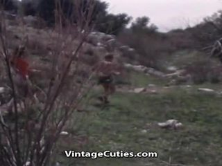watch young film, real vintage, full classic clip