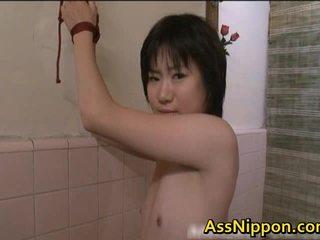 Aoba Ito Hardcore Japanese Whore Drilled Hard