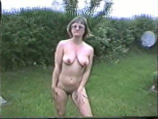 nominale grote borsten neuken, naakt, meer buitenshuis thumbnail