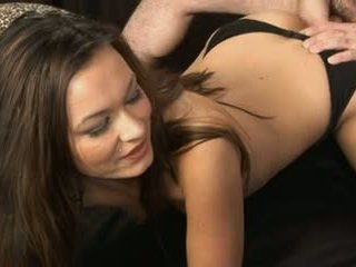 een hardcore seks