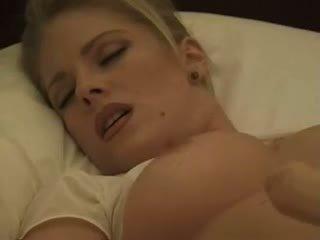 Jennifer avalon (tracy smith) jebanie seba s a vibrátor