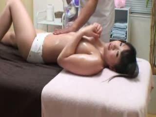 брюнетка, вуайеріст, мастурбація