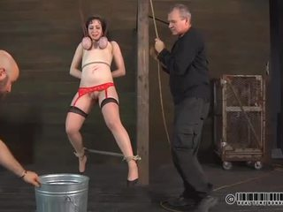 humiliation, submission, real bdsm film