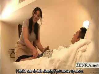 ideal masseuse, qualität japanisch neu, voyeur