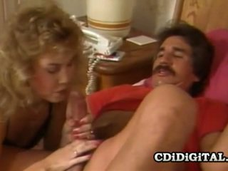 Sheena Horne and Blondie Bee Horny Sex Situation