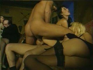 Anita Dark, Anita Blond & Selen