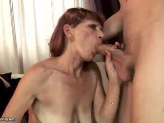 hardcore sex film, een orale seks thumbnail, alle zuigen