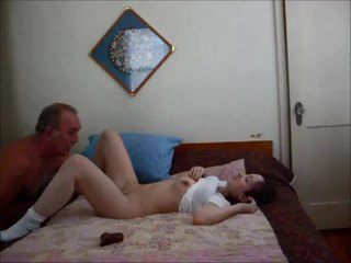 any brunette fun, younger, old rated