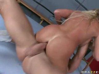 Nikki Delano Take The Ride Of Hard On Schlong In Her Cum Hole