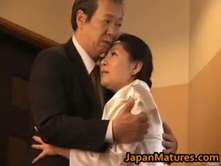 Ayane asakura küpsemad jaapani nukk part1