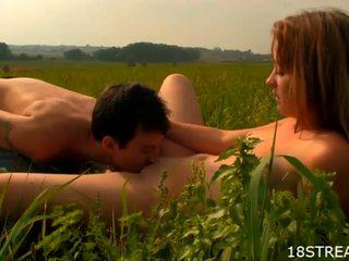 hardcore sex, outdoor sex, pussy fucking