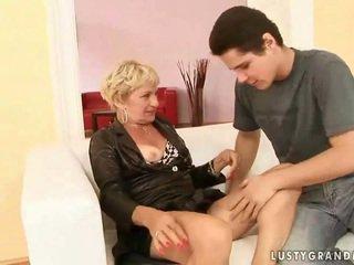 Grandmother Porno Compilation