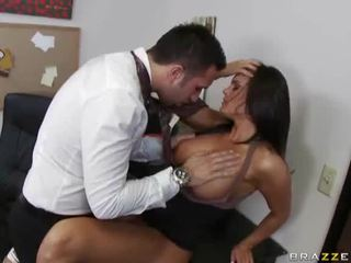real cock free, more brunette, all cute all