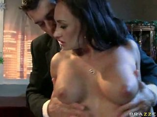 brunette video, quality deepthroat scene, rated movie movie