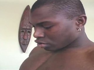 Christine Young Getting Her Tits Fucked By A Black Man