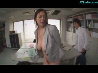 bdsm actie, secretaresses, aziatisch