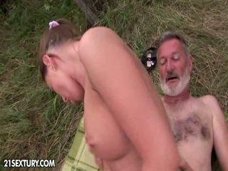 nieuw tiener sex, mooi hardcore sex actie, zoenen