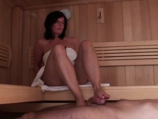 meer brunette kanaal, gratis mama film, mooi eigengemaakt