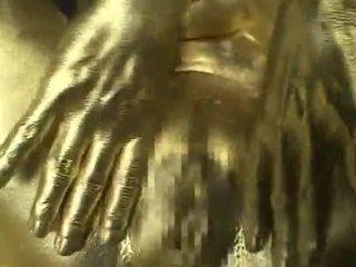 Golden fuck 02
