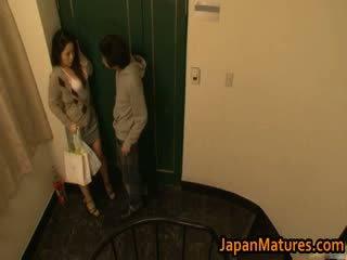 Ayane asakura läkkäämpi aasialaiset malli has seksi