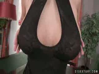 vol porno gepost, een groot, een aanbiddelijk thumbnail