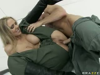 sexe hardcore, blondes, grosse bite